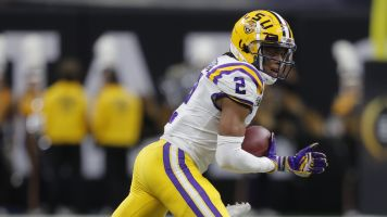 LSU's Jefferson gave OBJ's money to church