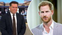 Today's Karl Stefanovic slams Prince Harry's $20 million tell-all memoir