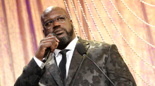 'Ripped it in half': Shaq shares his top personal finance lesson