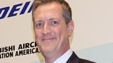 Aerospace Futures Alliance awards honor Esterline leader, lawmaker and Boeing lobbyist