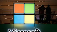 Microsoft's Office 365 Back From Outage Lasting Several Hours