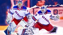 9 best Henrik Lundqvist moments from his Rangers career