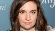 Why The Hollywood Reporter's Lena Dunham Issue Is So Offensive To Rape Survivors Like Me