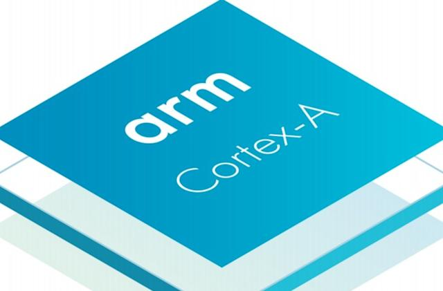 ARM introduces v9, its first new chip architecture in a decade