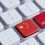 3 events reveal a potential 'textbook' of China's information operations