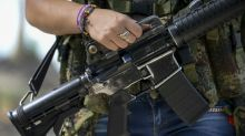 FARC disarmament to begin March 1: official