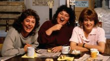 Roseanne Barr says, 'Of course I want to do a reboot of 'Roseanne'