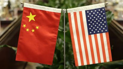 China's most dangerous weapon in Trump trade war