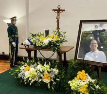 Ex-Philippines President Benigno Aquino dies of renal failure at 61