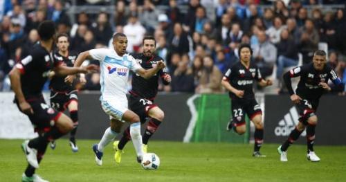 Foot - L1 - Dijon - Dijon : «Un point énorme» pris à Marseille