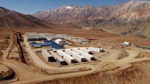 Día de la Minería: cómo trabaja Veladero, la mina más importante de Argentina para reactivar la economía