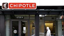 Feds Conducting Criminal Investigation at Chipotle
