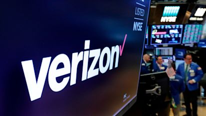 Verizon CEO: 5G will be transformative