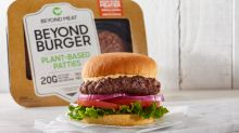 Is Beyond Meat Headed for a Big Correction?