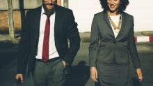 One quarter of female working Brits would prefer a work uniform, so let's make one