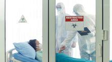 Una investigación con 1000 infectados de coronavirus identifica tres factores de riesgo