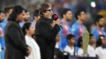Amitabh to Give Rs 5 Lakh to Each Slain CRPF Trooper's Family