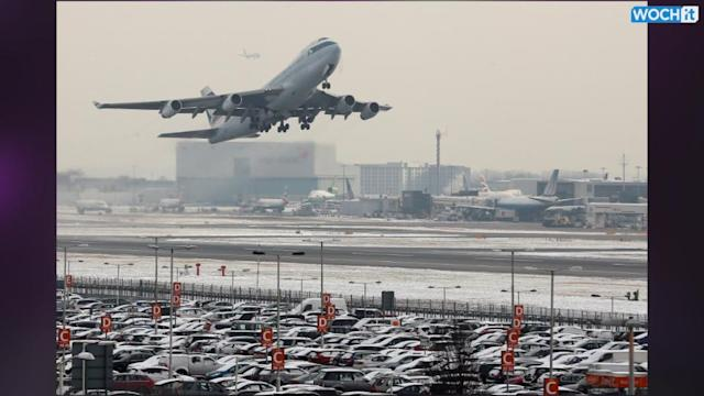 After 5 Years And $4.2 Billion, Heathrow Airport Opens Terminal 2
