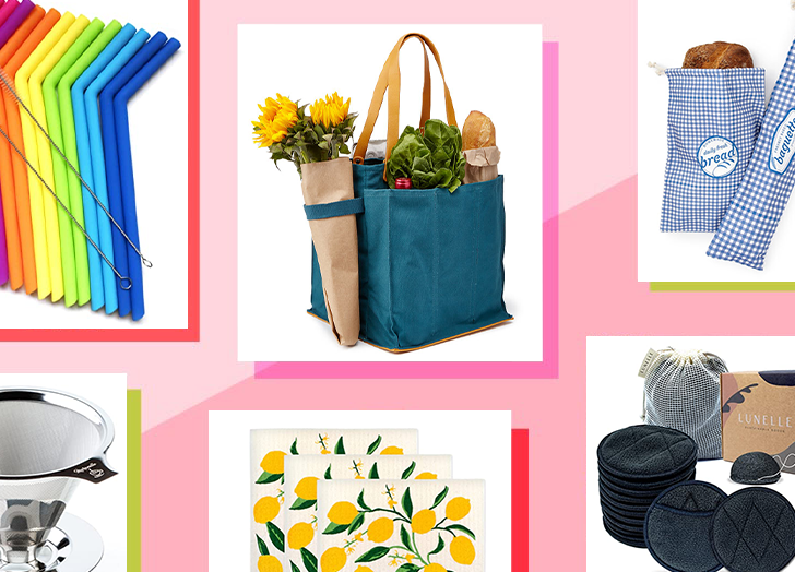 30 Ingenious Reusable Products to Make Your Home More Eco-Friendly - Yahoo Lifestyle