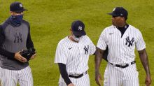 A capsule look at the Yankees-Rays playoff series