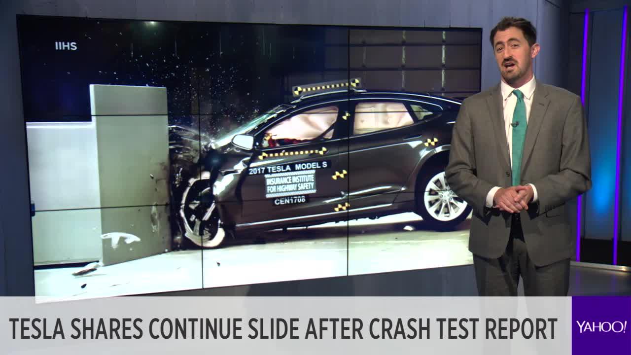 Hyundai motor company yahoo finance - Tesla Losses Pile Up Home Shopping Network Soars On Qvc Buyout Costco June Sales Strong Video