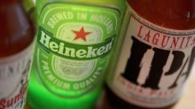Heineken Stock Gains as Strong Beer Sales in Asia and Africa Offset European Slump