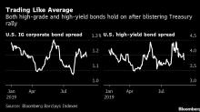 BondBonanza Gives Traders a Chance to Tidy Up