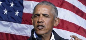Obama weighs in on the Derek Chauvin verdict