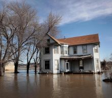US weather: Midwest braces for further floods after deadly storms hit Nebraska and Iowa