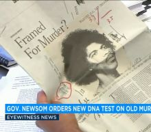 Gov. Newsom orders new DNA tests for inmate Kevin Cooper in 35-year-old Chino Hills murder case