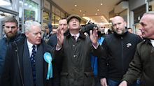 'Pain' And 'Heartache' For The Brexit Party As Election Campaign Stutters On