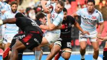 Rugby - Top 14 - Top 14 : le Racing 92 l'emporte à Lyon lors de la première journée