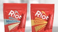 GreenSpace Brands Inc. Announces Launch of Riot Eats™, a new line of plant-based dairy products