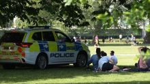 Coronavirus laws still make it illegal to gather in groups of more than two, police warn ahead of hot weekend