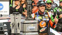 How Rich Is NASCAR Driver Chase Elliott?
