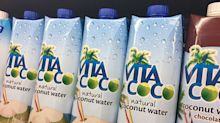 Coconut water is the latest battleground between Pepsi and Coca-Cola