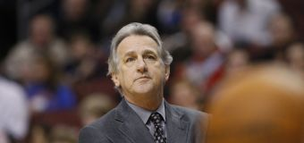 Hall of Famer NBA coach diagnosed with brain cancer