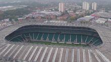 Wimbledon cancelled due to coronavirus pandemic