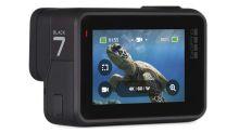 Beliebte GoPro Hero 7 Black jetzt stark reduziert