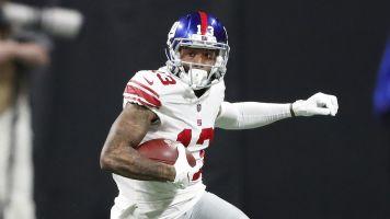 OBJ now fastest NFL WR to reach 5K yards