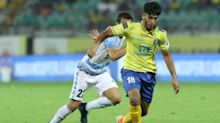 Kerala Blasters' Sahal Abdul Samad: 'I take suggestions positively'