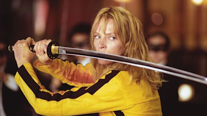 'The deadliest woman in the world': The Bride and Uma Thurman's revenge on Hollywood's men