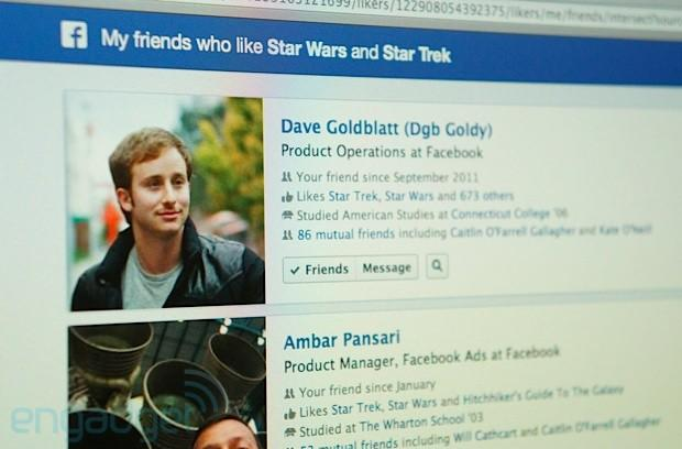 Facebook unveils Trending Topics, makes Graph Search available everywhere in US English