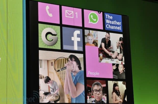 Windows Phone 8 app submissions increase, open through the holidays