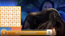 'Pasapalabra': Elena Furiase pierde la compostura y acaba pidiendo perdón al concursante