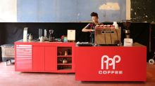 PPP Coffee at REXKL: How a pop-up café can bridge communities