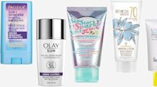 These New Sunscreens Are So Good You'll Actually Want to Wear Them