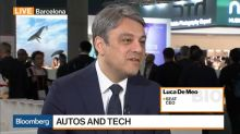 Seat CEO Finds Autos and Mobile to Be a Natural Fit