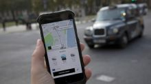 Uber to introduce mandatory rest breaks for UK drivers