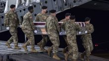 Amid Niger questions, Congress calls Tillerson, Mattis to testify in war powers debate